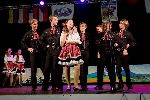 Mezinárodní folklórní festival 2017_18