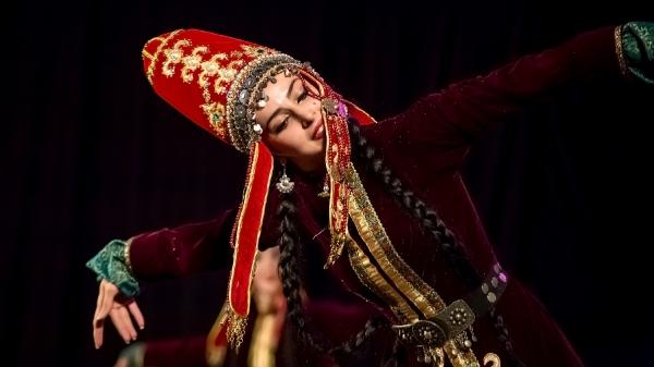 Mezinárodní folklórní festival 2017