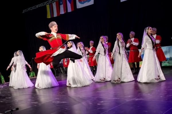 Mezinárodní folklórní festival 2017_17