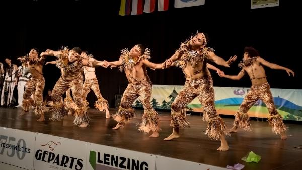 Mezinárodní folklórní festival 2017_27