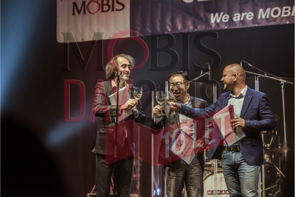 MOBIS DAY 2018